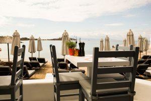 , Eat like a local in Mykonos, Mykonos