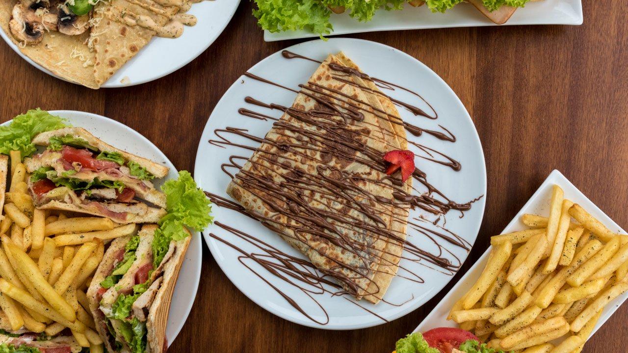 , Grab a bite in Mykonos, Mykonos, Mykonos