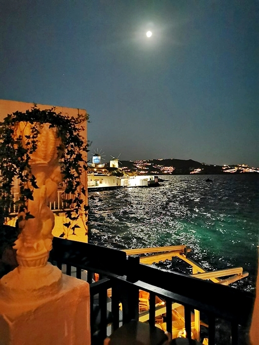 , Clicks and places from the hidden side of Mykonos, Mykonos, Mykonos