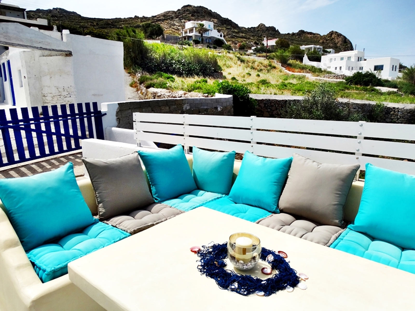 , Apartments, Mykonos, Mykonos